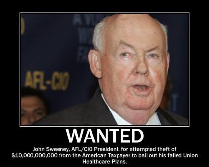 Sweeny Wanted 2